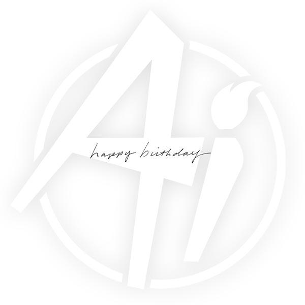 Happy Birthday Script - G3130
