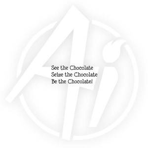 See the Chocolate - G4046