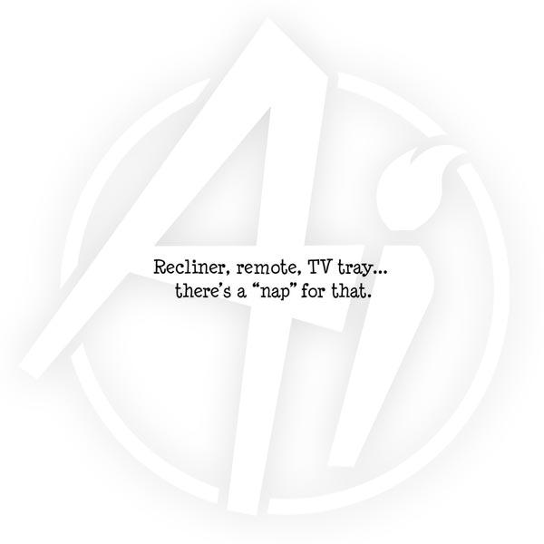Recliner Nap - G4151
