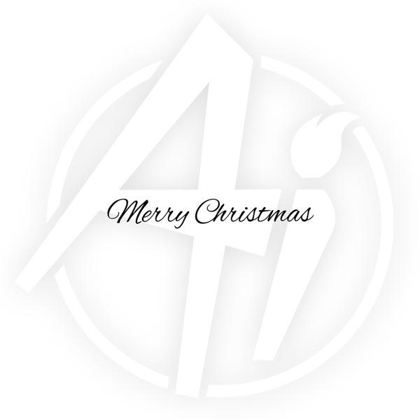 Christmas Script - G4166