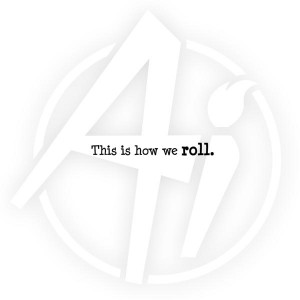 How We Roll - G4256
