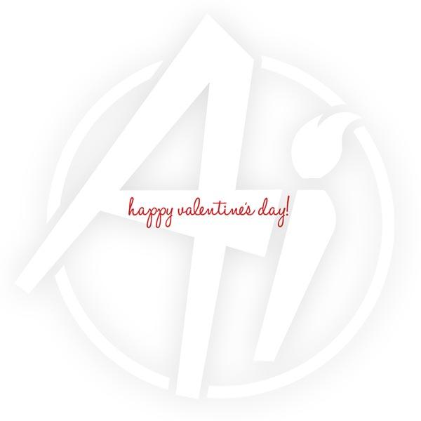 Valentines - G4366
