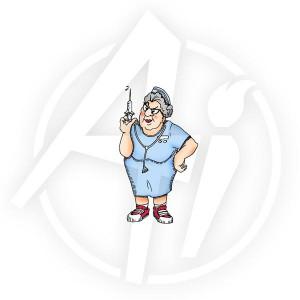 Nurse - H1235