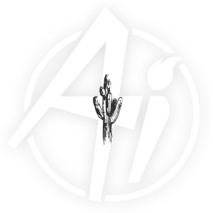 Saguaro - H3266