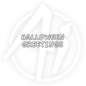 Halloween Greetings - H3616