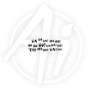 HA HA - I1642