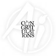 Grad Congrats - I4293