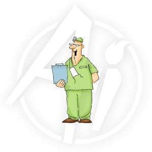 Doctor Bill - K4088