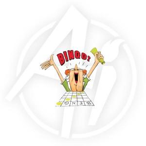 Bingo Jean - L3501