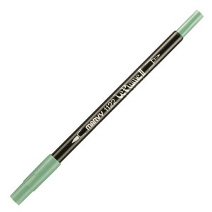 Marvy LePlume II - 102 Jade Green - LP102