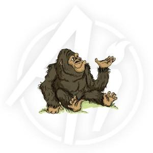 Gorilla - M1182