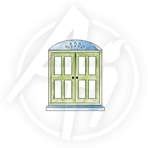 Window - M3169