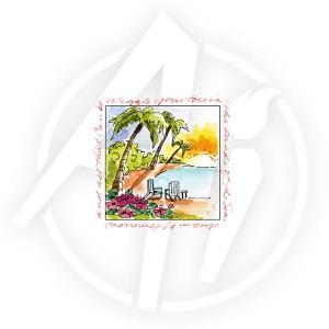 Island Window - M3178