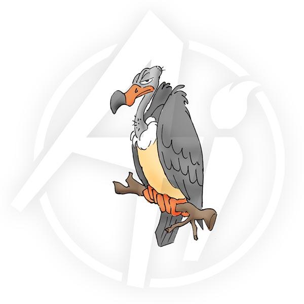Mocking Bird - M4188
