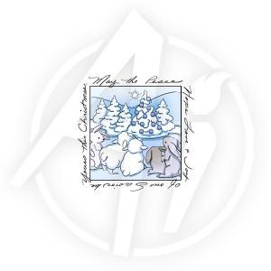 Savior Window - M4689