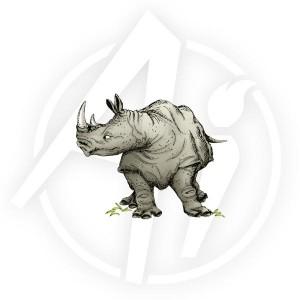 Rhino - P1186