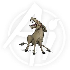 Donkey - P1555