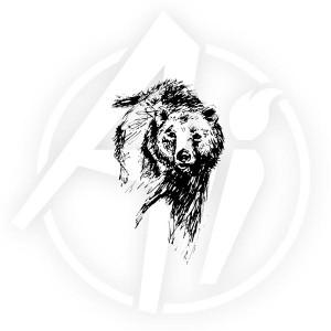 Bear - P3245