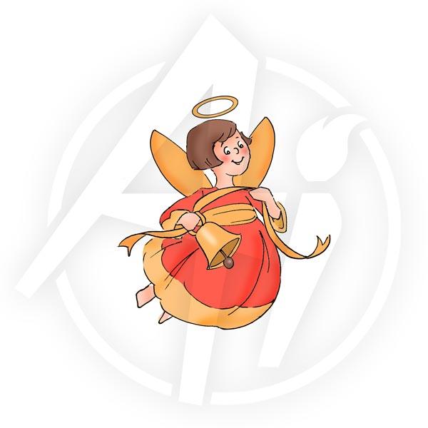 Faith Angel - T4178