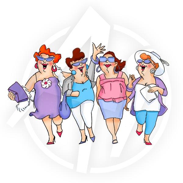 Uptown Girls - U4133