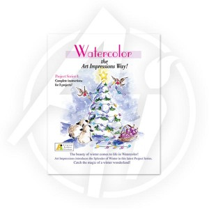 PS4 Winter Wonderland Booklet - WCPS4