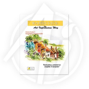 PS6 English Countryside Booklet - WCPS6