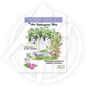 PS7 In My Garden Booklet - WCPS7