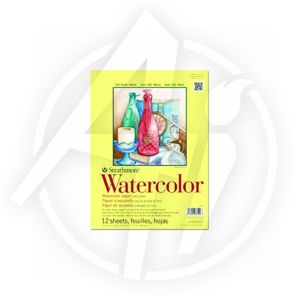 Watercolor Tablet - WCTAB