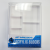 4773 - Acrylic Block 5 Pack