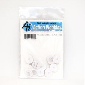 4776 Mini Action Wobble 12 Pack