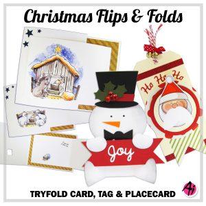 christmas-flips-folds