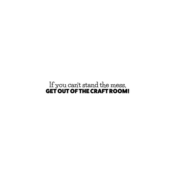 G4893 - Craft Room