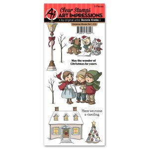 4936 - Christmas Wonder Set