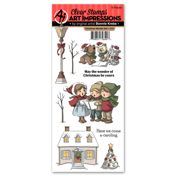 4936 - Christmas Wonder Set