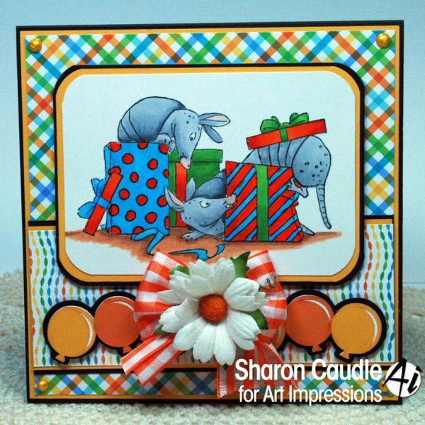 4685 - Armadillos Set