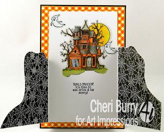 4688 - Haunted House TF