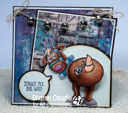4681 - Jingle Set