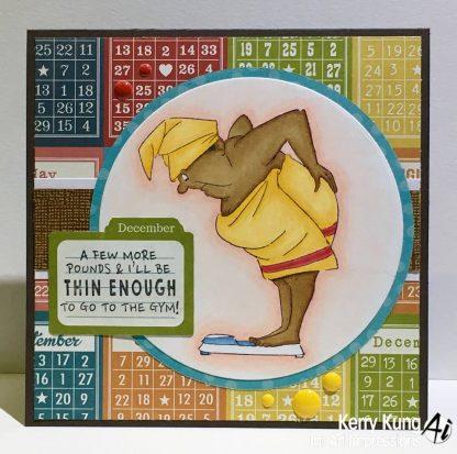 4670 - Thin Enough Set
