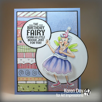 4730 - Birthday Fairy Set