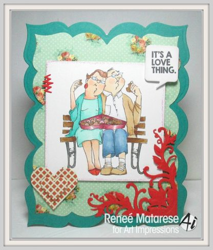 4752 - Love Thing set