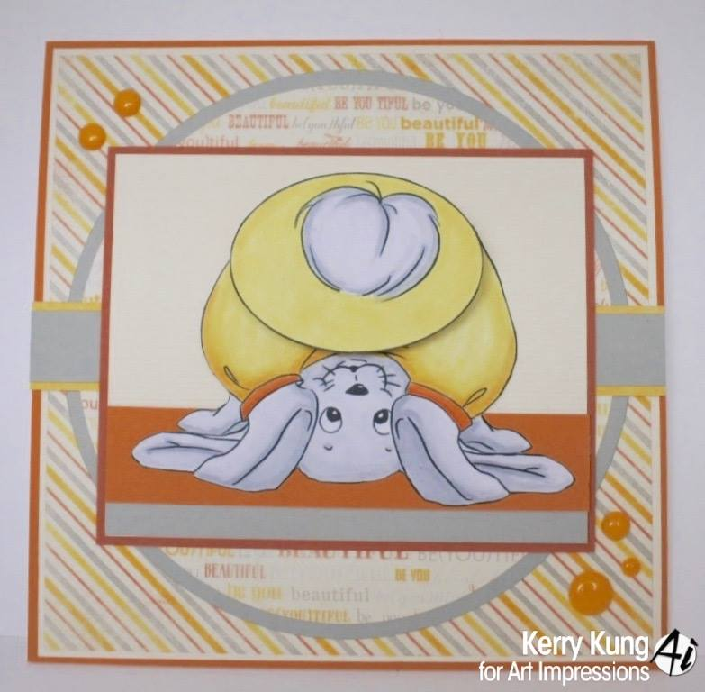 4755 - Honey Buns Set