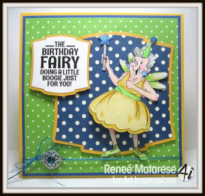 4730 - Birthday Fairy Set