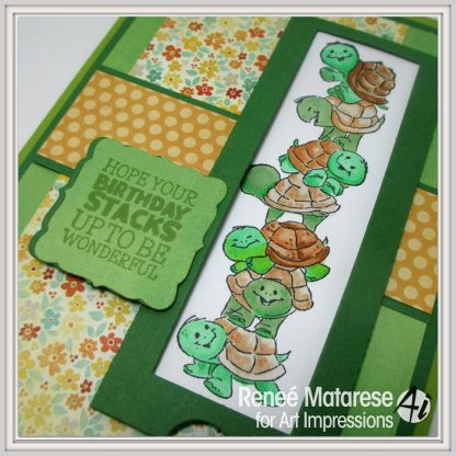 4741 - Turtle Stackers