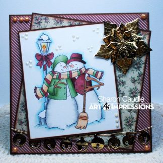 4790 - Merriest Christmas Set