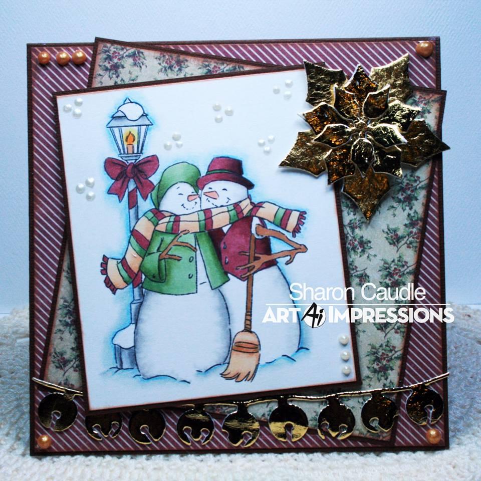 4790 - Merriest Christmas Set