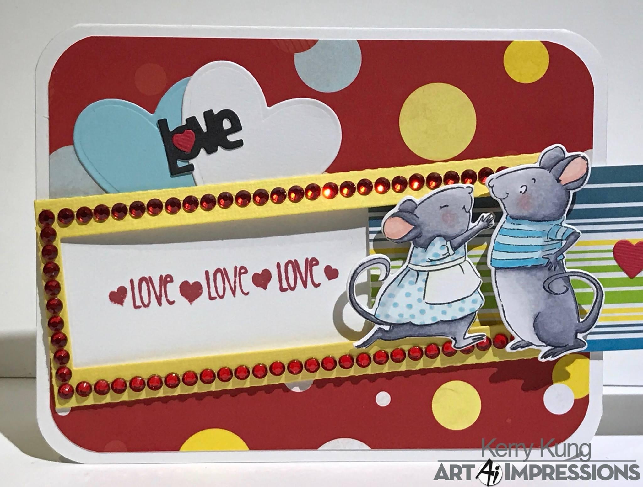 4803 - Mouse Slider Set