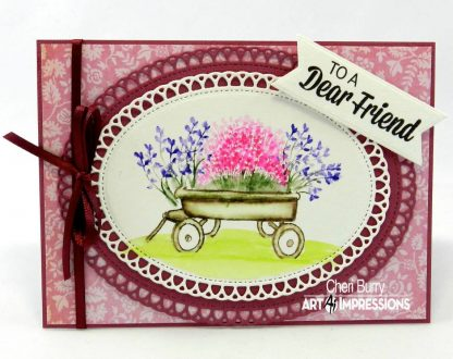 4875 - Garden Wagon Mini Set