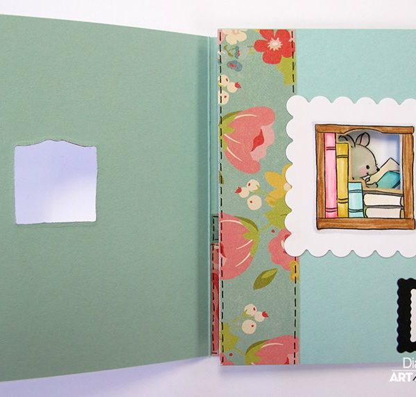 4853 - Pamper Your-Shelf MTF