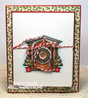 4930 - Magical Christmas MTF