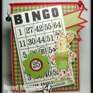 4351 - Reindeer Games Set